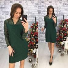 Платье П5245