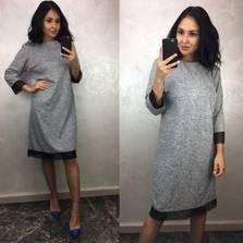 Платье П5223