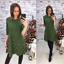 Платье П5215