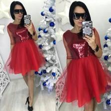 Платье П5314