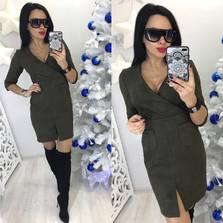 Платье П5321