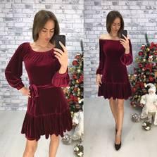 Платье П5300