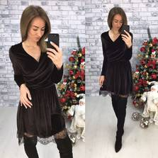 Платье П5323