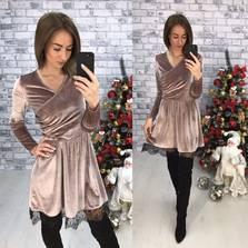 Платье П5324