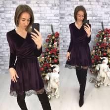 Платье П5325
