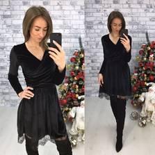 Платье П5326
