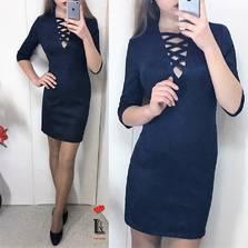 Платье П5336