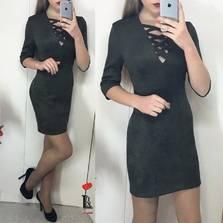 Платье П5338