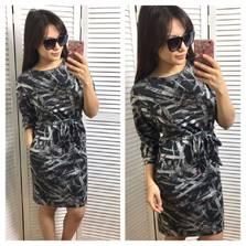 Платье П5468