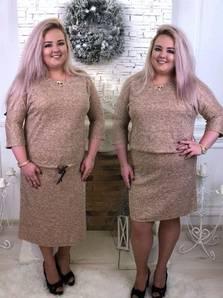 Платье П5539