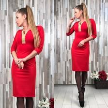 Платье П5760
