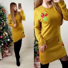 Платье П5766