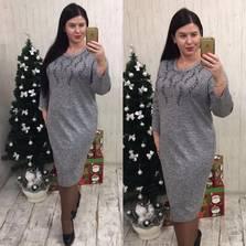 Платье П6114