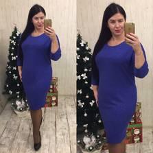 Платье П6118