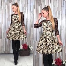 Платье П6133