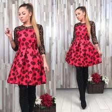 Платье П6135