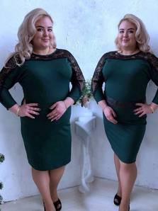 Платье П6156