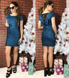 Платье П5606