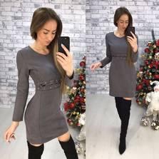 Платье П6101