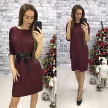 Платье П7172