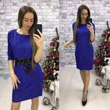 Платье П7174