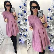 Платье П7178