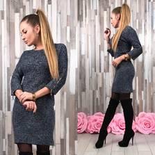 Платье П7671