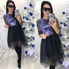 Платье П8178