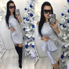Платье П8186