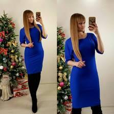 Платье П7564