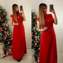 Платье П7580