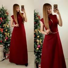 Платье П7581