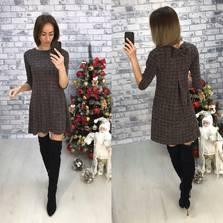 Платье П7497