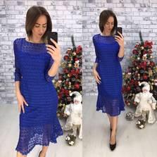Платье П7629