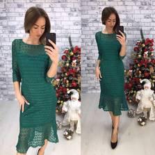 Платье П7631