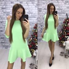 Платье П7658