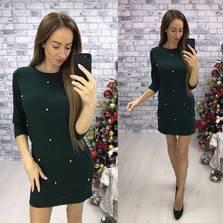 Платье П7647