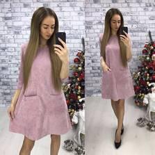 Платье П7652