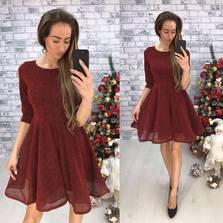 Платье П7642