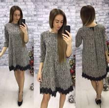 Платье П8452