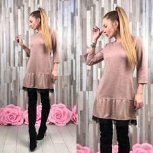 Платье П8649