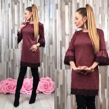 Платье П8645