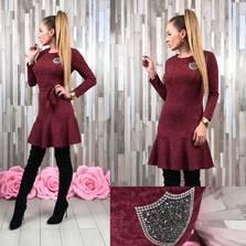 Платье П8653