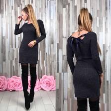 Платье П8657