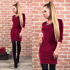 Платье П8629