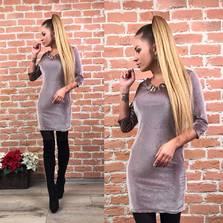 Платье П8632