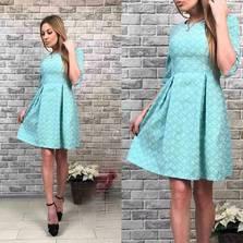 Платье П8672