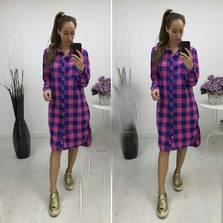 Платье-туника П8668