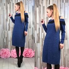 Платье П9382