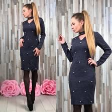 Платье П9379